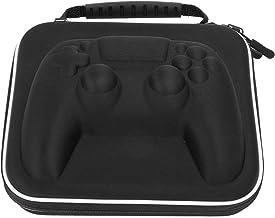 Bolsa protetora de viagem de transporte universal EVA Bolsa rígida de bolsa para controlador PS5 ou qualquer controlador d...