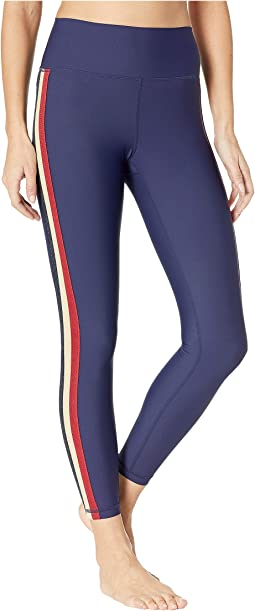 7/8 High-Waist Leggings