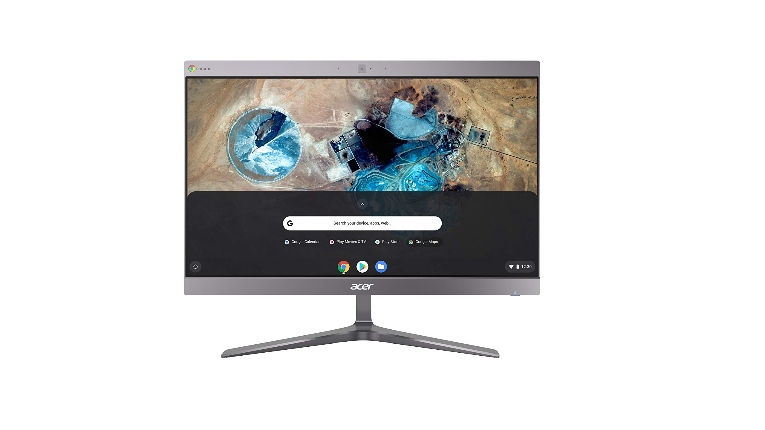 Acer Chromebase 24 CA24I2 60,5 cm (23.8