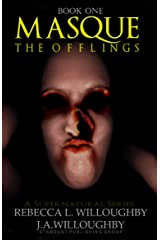 MASQUE: The Offlings Kindle Edition