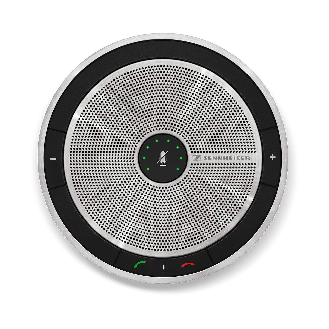 Sennheiser 506049 Sound Enhanced User Friendly Connection
