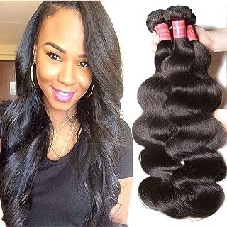 Best hair genesis weave Reviews