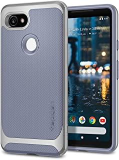 Spigen Neo Hybrid Designed for Google Pixel 2 XL Case (2017) - Kinda Blue