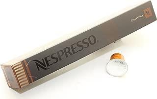 Nespresso Cápsulas originales Espresso Ciocattino–Variaciones–10Cápsulas