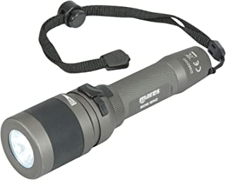 mares dive torch