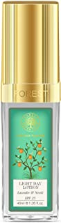 Forest Essentials Light Day Lavender and Neroli SPF25 Lotion, 40ml