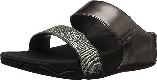 Women's Lulu Superglitz Slide Sandal