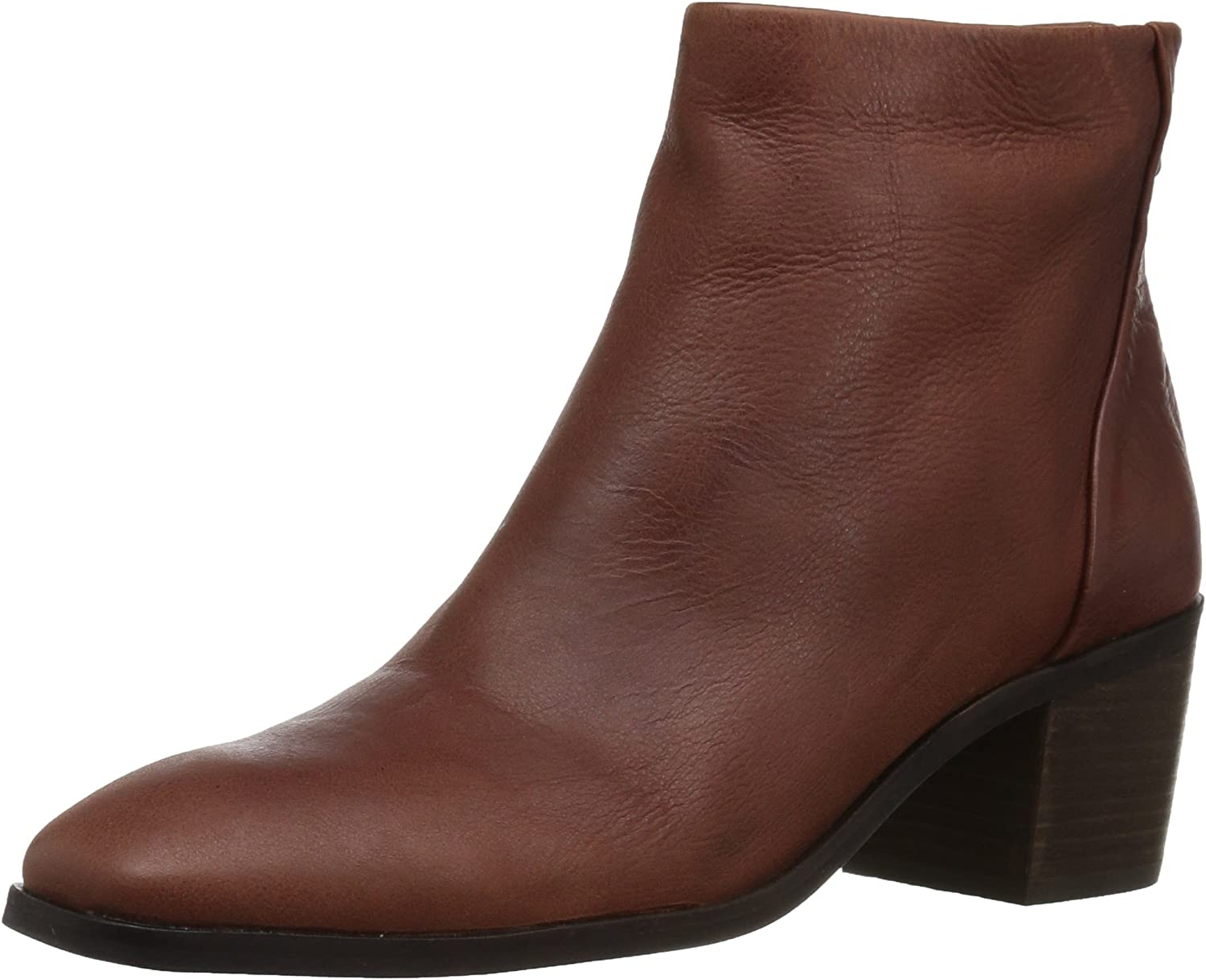Lucky Brand Women's MAGINE Ankle Boot