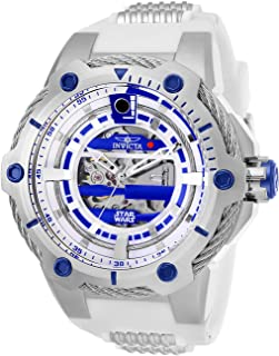 Invicta Men's 26170 Star Wars Automatic Multifunction Blue Dial Watch