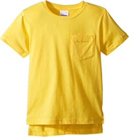 Brycen Short Sleeve Tee (Toddler/Little Kids/Big Kids)