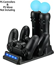 Best ps3 move controller for ps4 Reviews