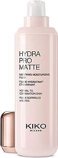 KIKO Milano Hydra Pro Matte | Hydraterende en matterende fluid met hyaluronzuur