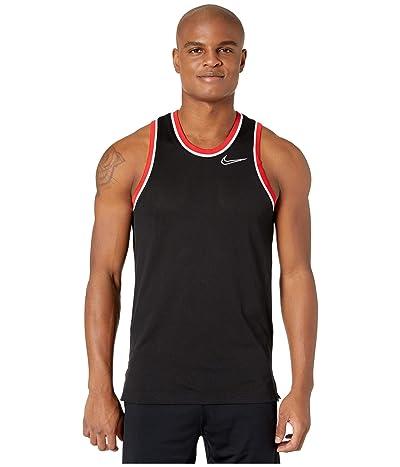 Nike Dry Classic Jersey (Black/Black/White) Men