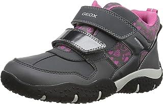 Geox Mädchen J Baltic Girl B WPF Sneaker