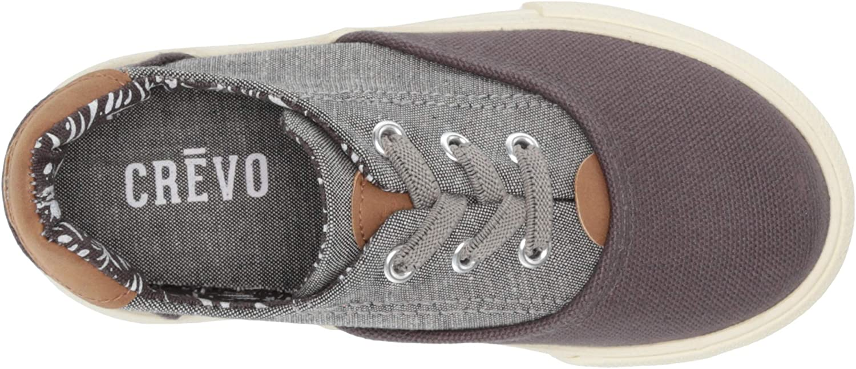 Toddler Casual Shoes, Crevo Boys Tiller