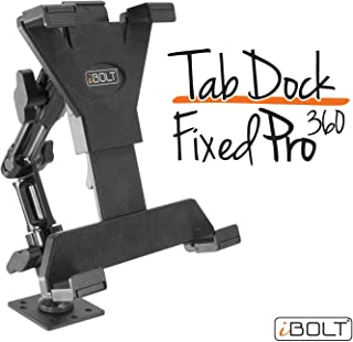 iBOLT TabDock FixedPro 360 -Heavy Duty Metal 8