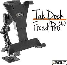 iBOLT TabDock FixedPro 360 -Heavy Duty Metal 8