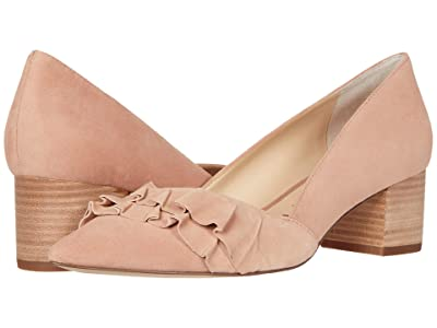 SOLE / SOCIETY Karysa (Antique Rose) Women