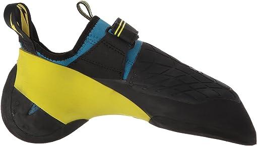 Seafoam/Neon Yellow