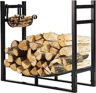 Best log storage rack Reviews