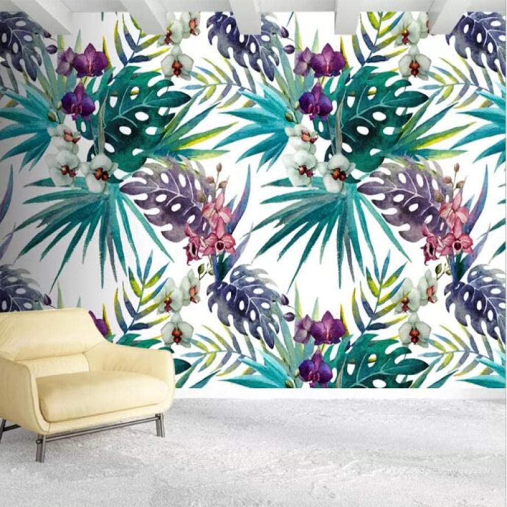 Time sale Wall Mural Nordic Style Nature All stores are sold Wallpaper Landscape Wal Removable