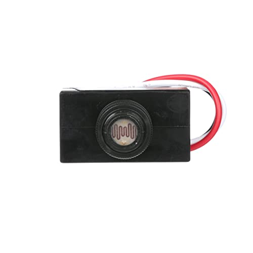 lamp post photocell replacement