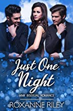 Just One Night: MMF Bisexual Romance (Just Us Book 4)