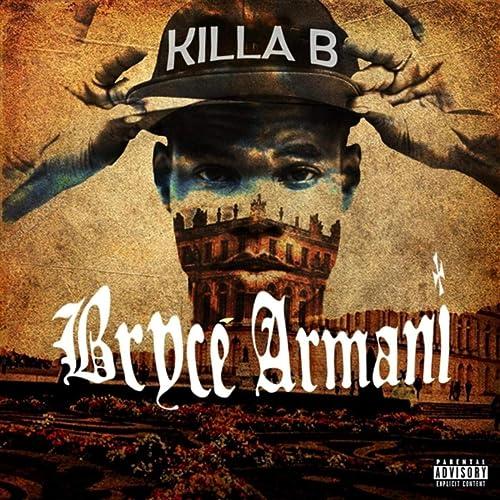 8413b73ab8a7 Finito (feat. Cmc da Guttah)  Explicit  by Killa B on Amazon Music ...