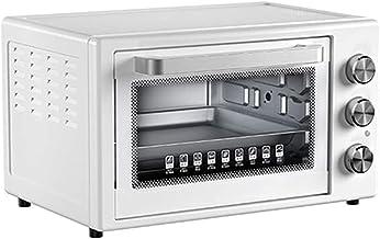 Hornos eléctricos Pizza hornear microondas Horno de cocina Air Grill Control inteligente 32L Estufa con parrilla