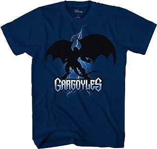 Disney Gargoyles Goliath Bolt Shadow - Camiseta oficial para adulto