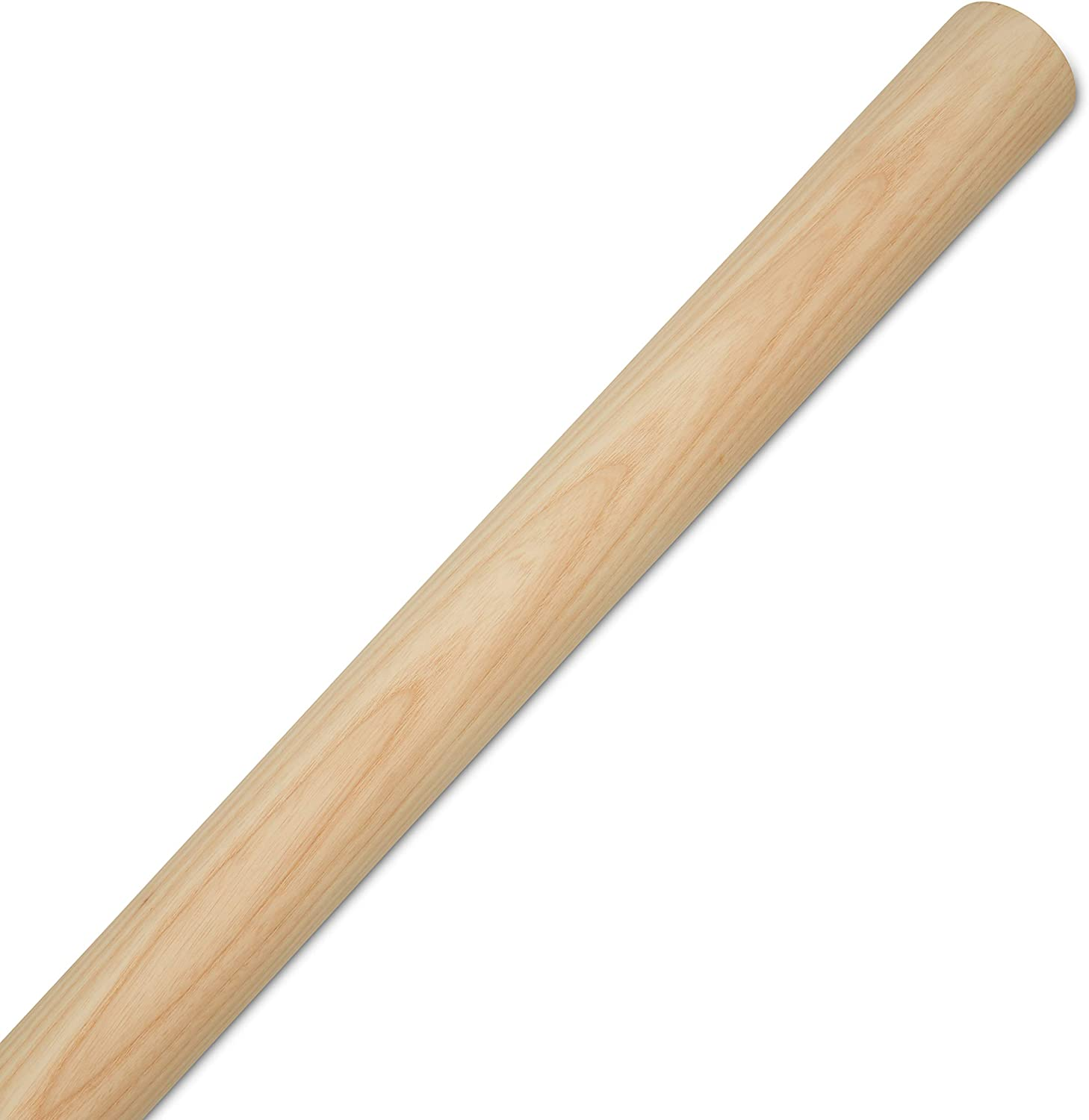 Dowel Rods Wood Sticks Wooden Dowel Rods - 2 x 36 Inch Unfinished Hardwood Sticks - for Crafts and DIYers - 1 Pieces by Woodpeckers
