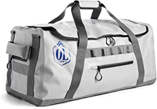 OL Guide Life Water Resistant Rugged Light Weight Cache Creek Duffel 60L