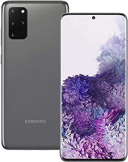 Samsung Galaxy S20+ Plus (5G) 128GB SM-G986B Factory Unlocked Smartphone - International Version (Cosmic Grey)