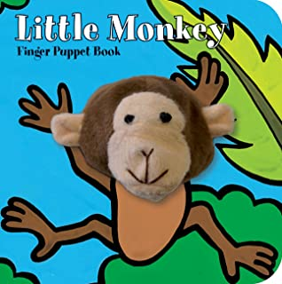 puppet stories with animals