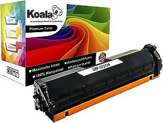 Koala - Tóner compatible con HP 17A CF217A Para HP Laserjet Pro M102A M102W HP Laserjet Pro MFP M130a MFP M130fn MFP M130fw (color negro).