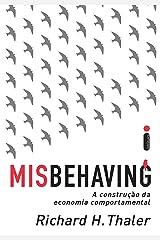 Misbehaving eBook Kindle