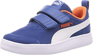 PUMA Courtflex V2 Mesh V Ps Boys' Sneakers