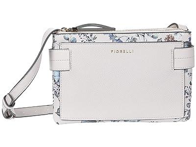 Fiorelli Brie Crossbody (Titania Print) Cross Body Handbags