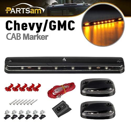 GMC Cab Roof Light: Amazon com