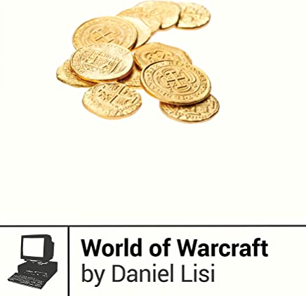 World of Warcraft (Boss Fight Books Book 12) (English Edition)