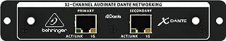 Best x32 dante card Reviews