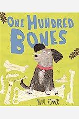 One Hundred Bones Kindle Edition