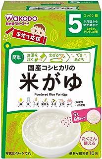 手工加油 国产椰子米粥×6盒
