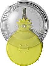 Chef'n 1254516 Garliczoom Garlic Chopper, One Size, Green