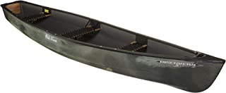 Old Town Discovery Sport 15 Square-Stern Recreational Canoe, Camo, 15 Feet 3 Inches