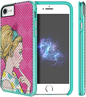 "Prodigee Case Muse Pop for Apple iPhone 8 - iPhone 7 - iPhone 6 / 6s 4.7"" Cover"