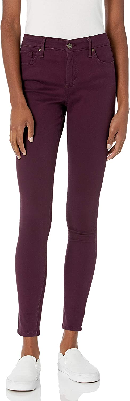Jessica Simpson Baltimore Mall Women's Misses Adored Max 52% OFF High Curvy Jea Rise Skinny