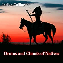 Indian War Dance (Native American Music)