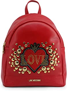 Women Red Fashion Backpack - JC4105PP18LT
