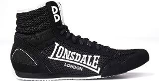 lonsdale kids shoes